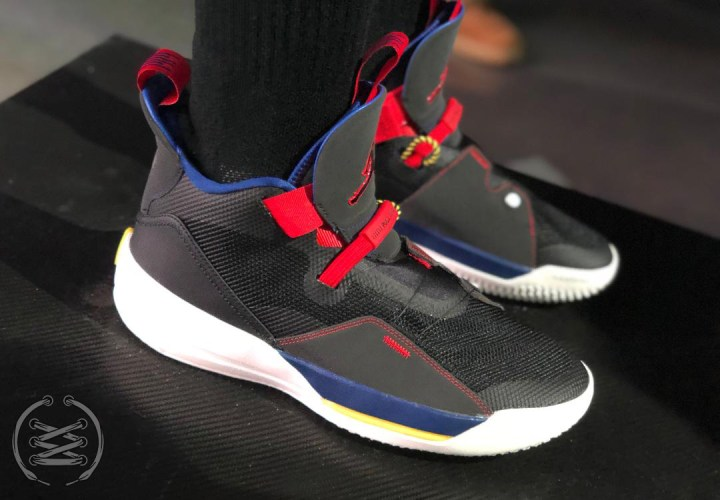 air jordan 33 tech pack weartesters