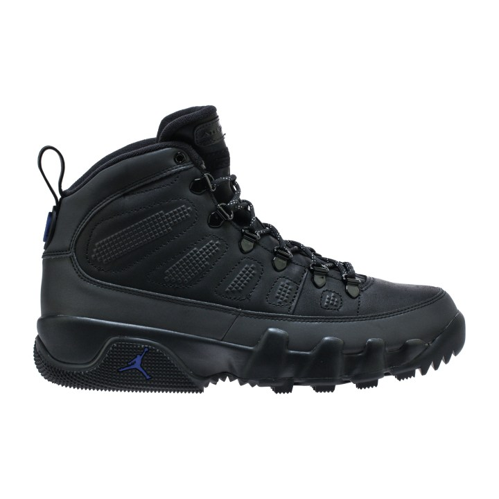 air jordan 9 boot nrg black release date