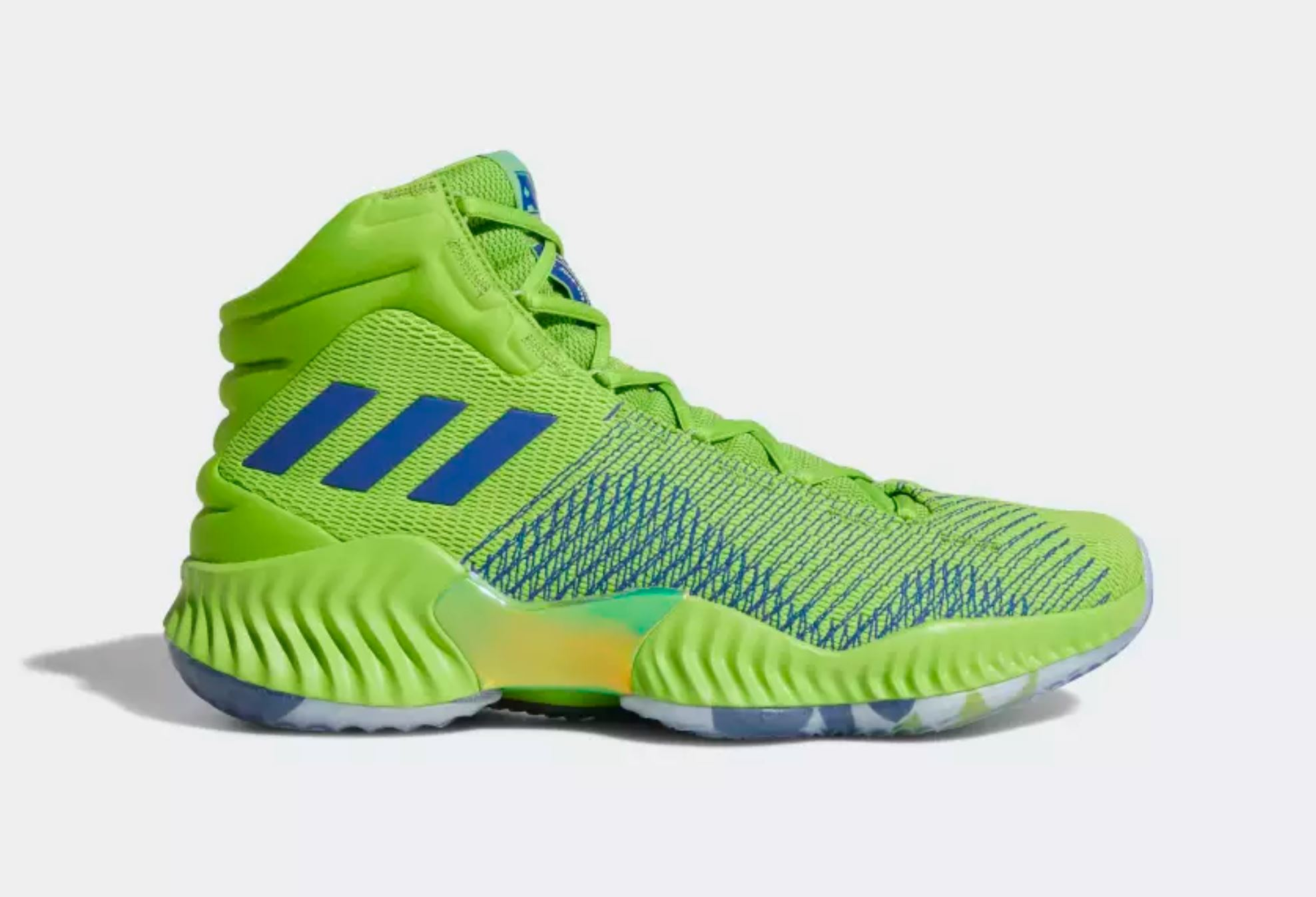 932fa327bc758 adidas pro bounce Archives - WearTesters