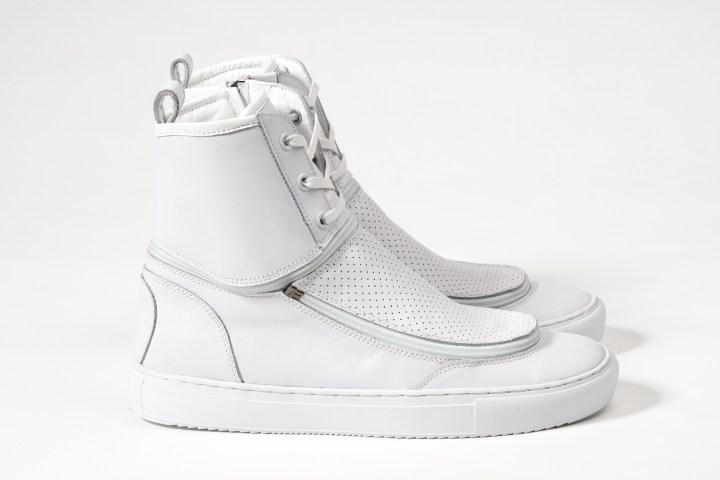 fini shoes hightop