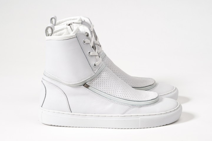fini shoes hightop