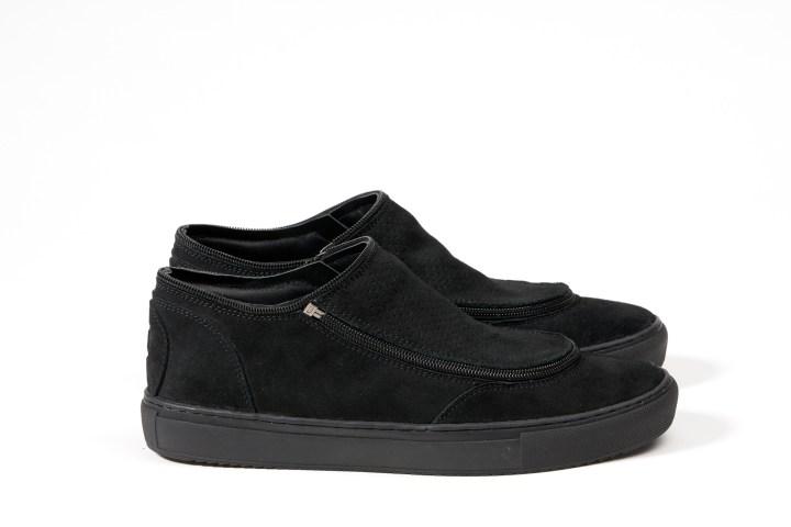 fini shoes modular base