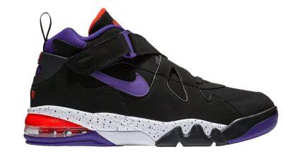 Charles Barkley s Nike Air Force Max CB Will Retro Next Month b88781702