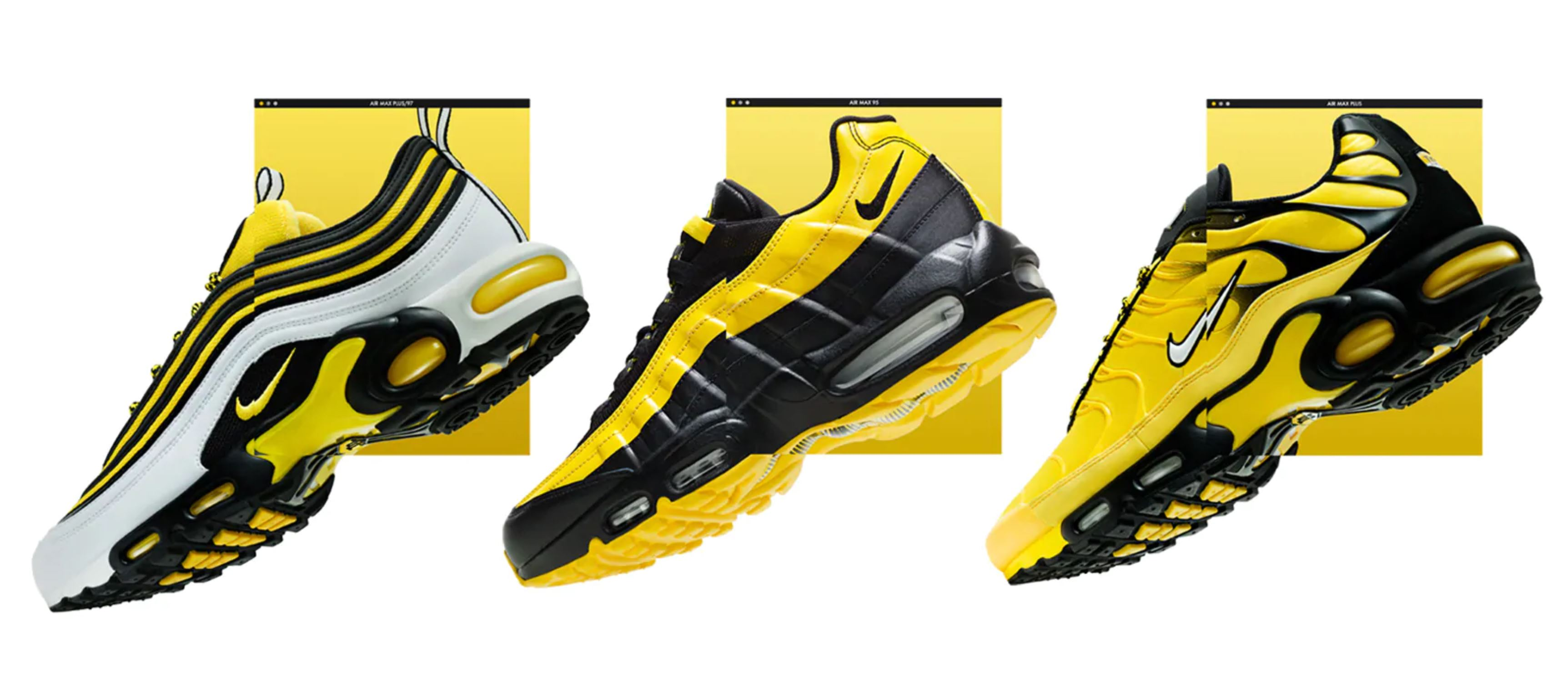 c6c7e8c0c5 The Foot Locker x Nike Air Max Frequency Pack is Available Now ...