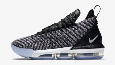 84e1d553979 The Nike LeBron 16  Oreo  Releases in October