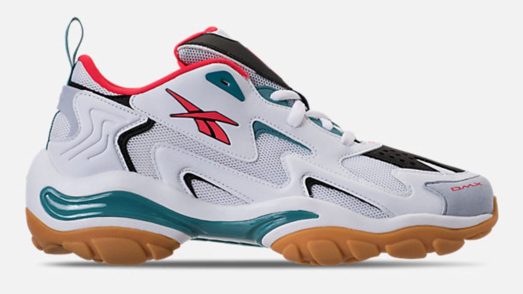 6db35a03187f The Reebok DMX Series 1600 is Finally Available in the U.S. ...
