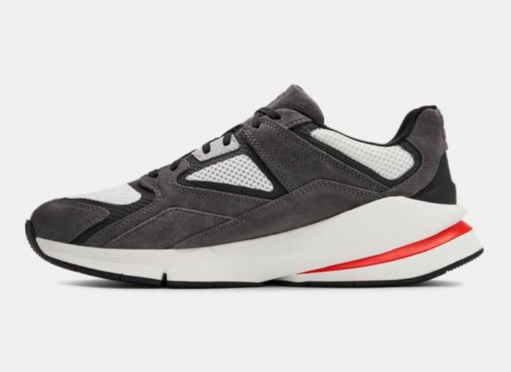 under armour forge 96 suede