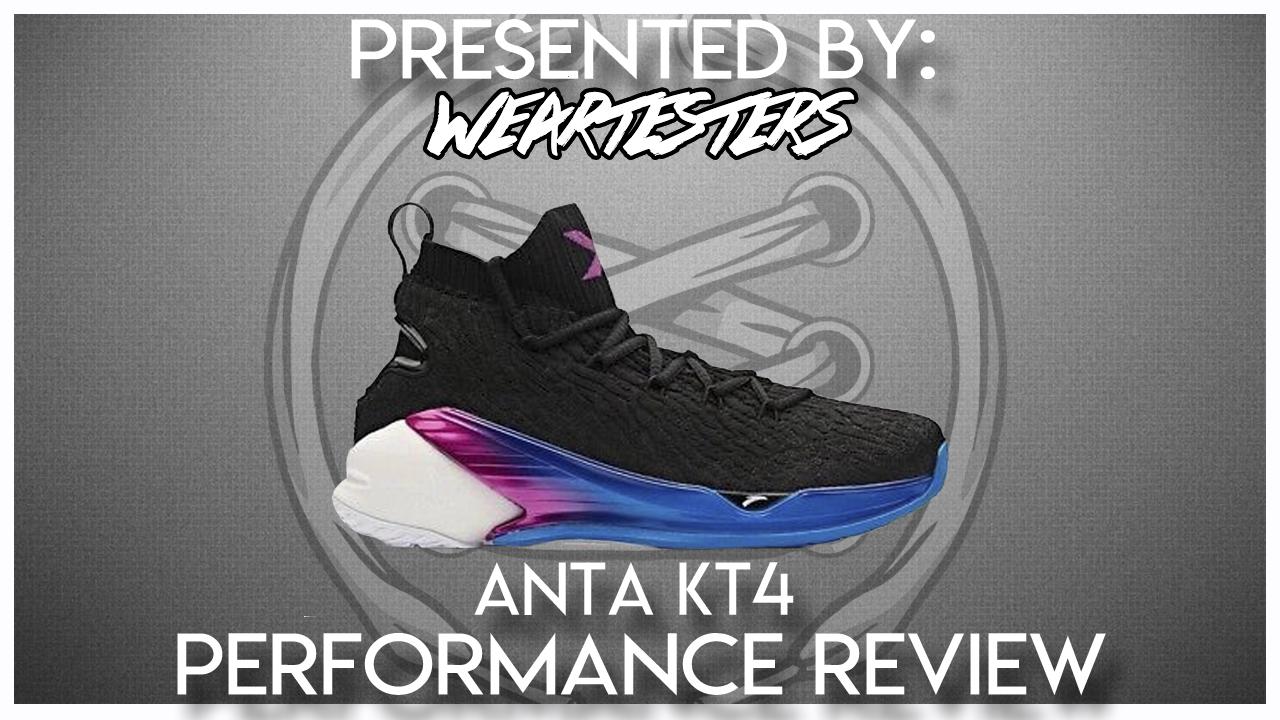 001af762c52 Anta   Kicks On Court   Performance Reviews ...