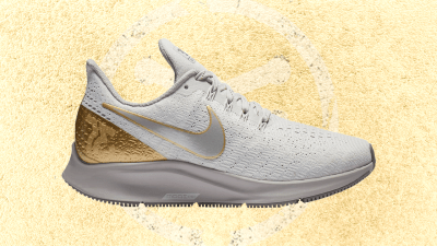 NIKE AIR ZOOM PEGASUS 35 GOLD FEATURED IMAGE
