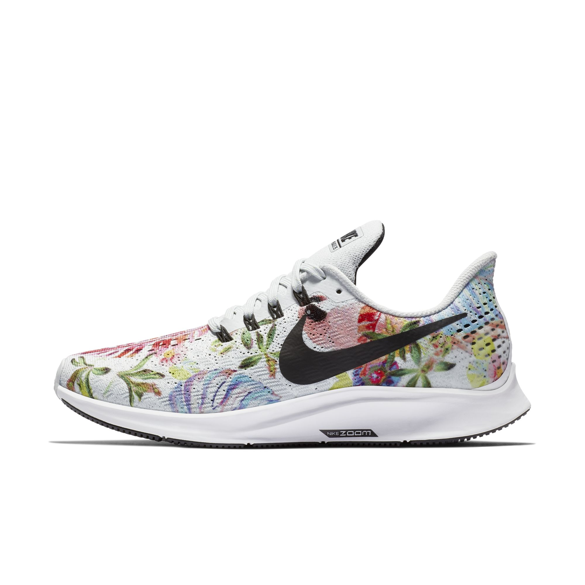 511bae07af0f2 NIKE WMNS AIR ZOOM PEGASUS 35 GPX RS PURE PLATINUM BLACK-WHITE 3 ...