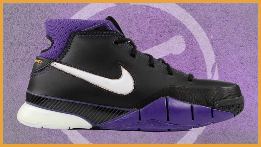 a77432b171fa Exclusive  Kobe Bryant s Next Kobe 1 Protro  Varsity Purple ...