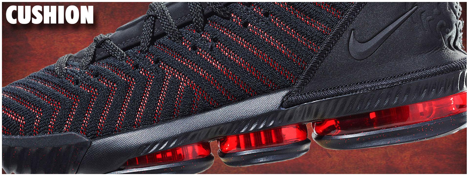 41b90b783c0 Nike-LeBron-16-Performance-Review-Cushion - WearTesters