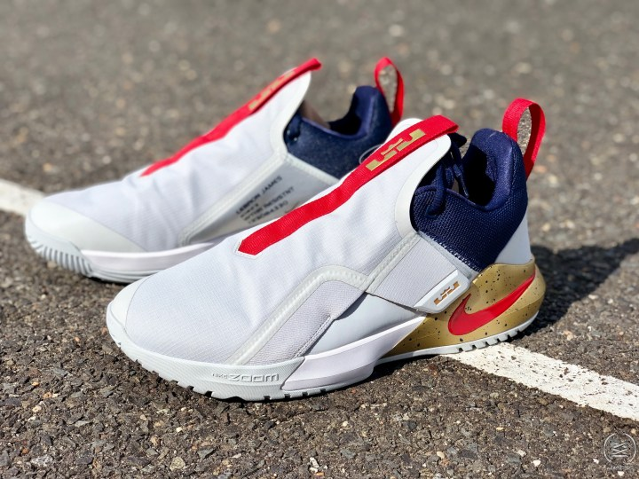 2a1af586653 Have you tried any of the previous LeBron Ambassador models  If so