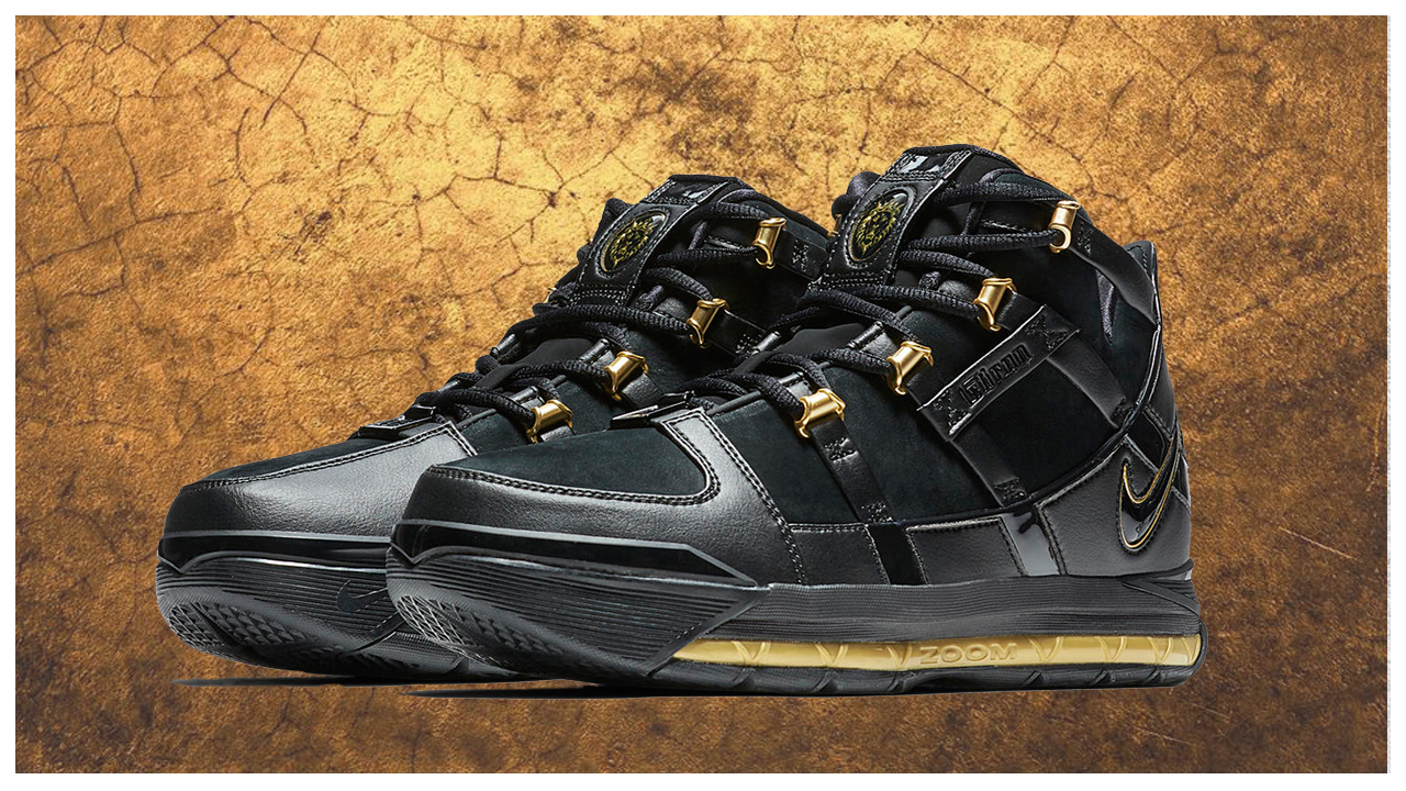 Nike-Zoom-LeBron-3-Retro - WearTesters d641dcfbd