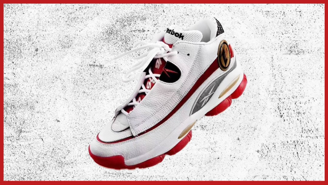 d2a891961eb The China Exclusive Reebok Answer 1 White Red Retro is Available Now ...