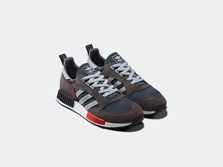 adidas BOSTONSUPERxR1 never made collection
