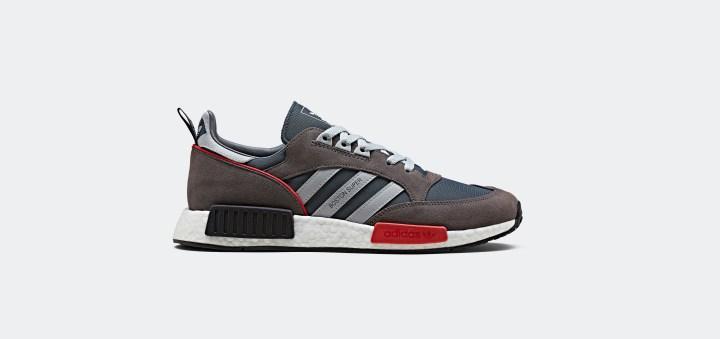 adidas BOSTONSUPERxR1 never made collection