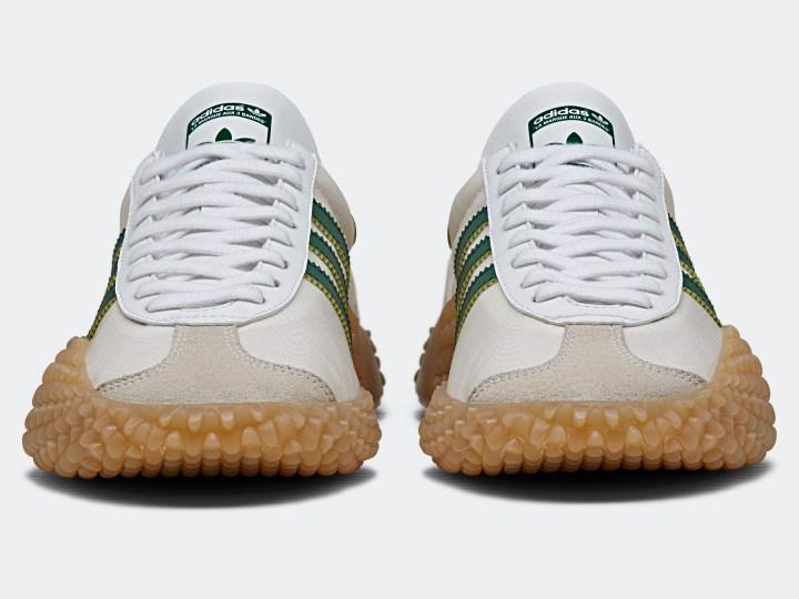 adidas COUNTRYxKAMANDA never made collection