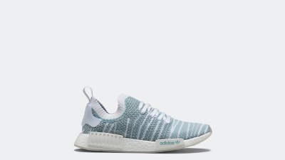 86fc036ec adidas and Parley for the Oceans Team Up Again on the NMD R1