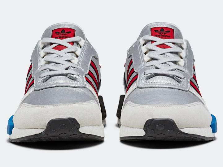adidas RISINGSTARxR1 never made collection
