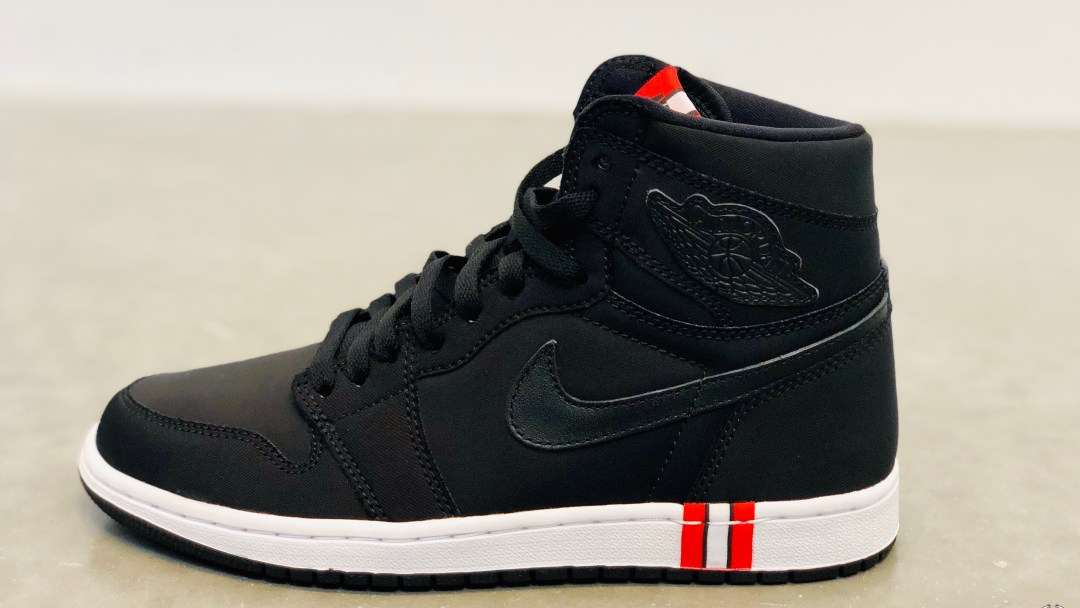 d8733f69028d22 The Air Jordan 1  PSG  Release Date is Official - WearTesters