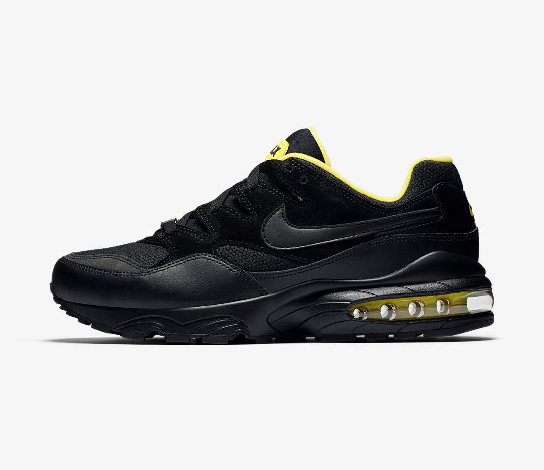 Max And Yellow Are 94s Weartesters Air Black Coming Soon f7gIb6Yyv