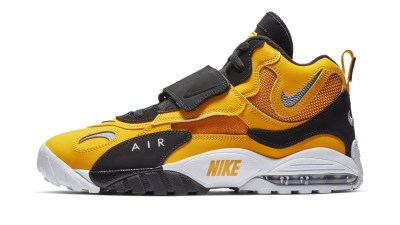 nike air max speed turf university gold 1