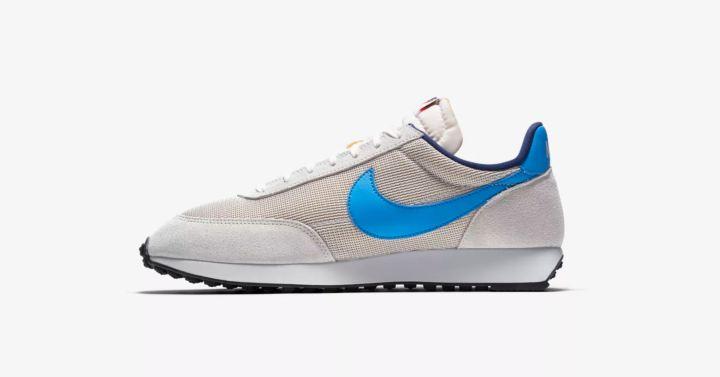 nike air tailwind 79 first air cushioned shoe