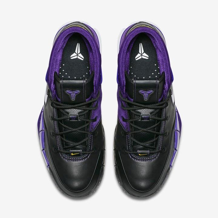 nike kobe 1 protro varsity purple release date
