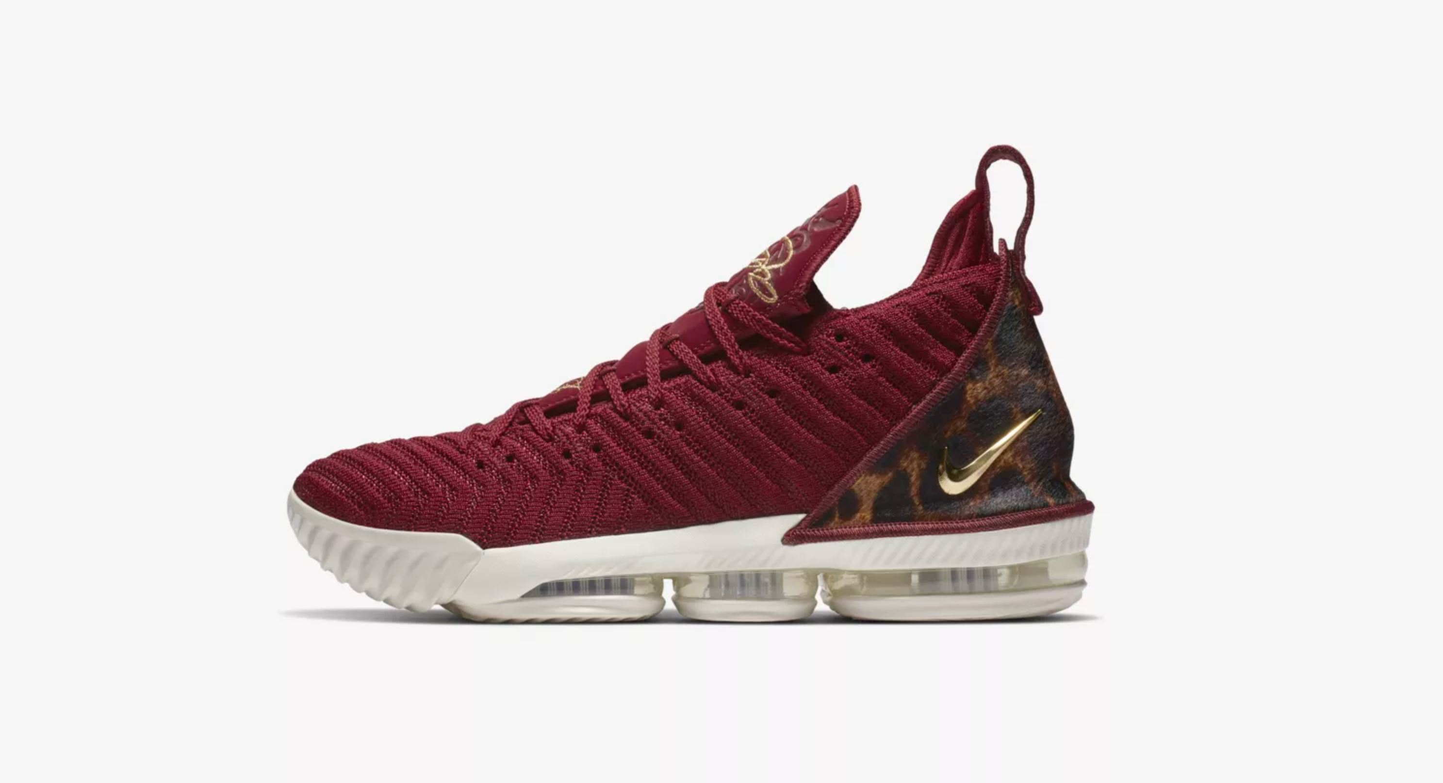 db880d43c2e45 nike lebron 16 king release date lebron james - WearTesters