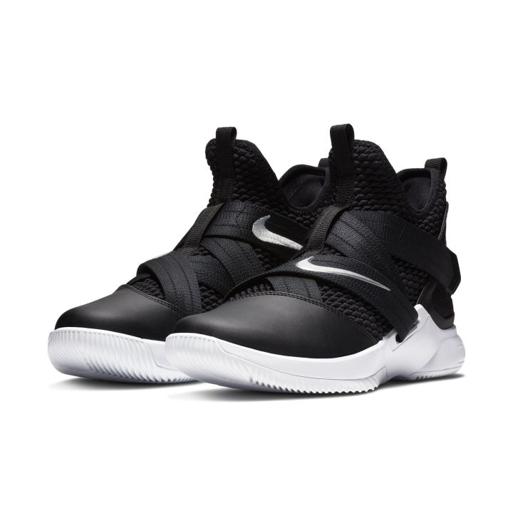 2048332dc6873 LeBron s Latest Soldier 12 Arrives in Team Colorways for Everyone ...