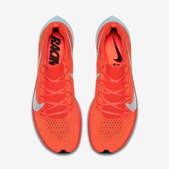 b66937878d266 This New Nike Vaporfly 4% Flyknit Has Gotten an Upgrade - WearTesters