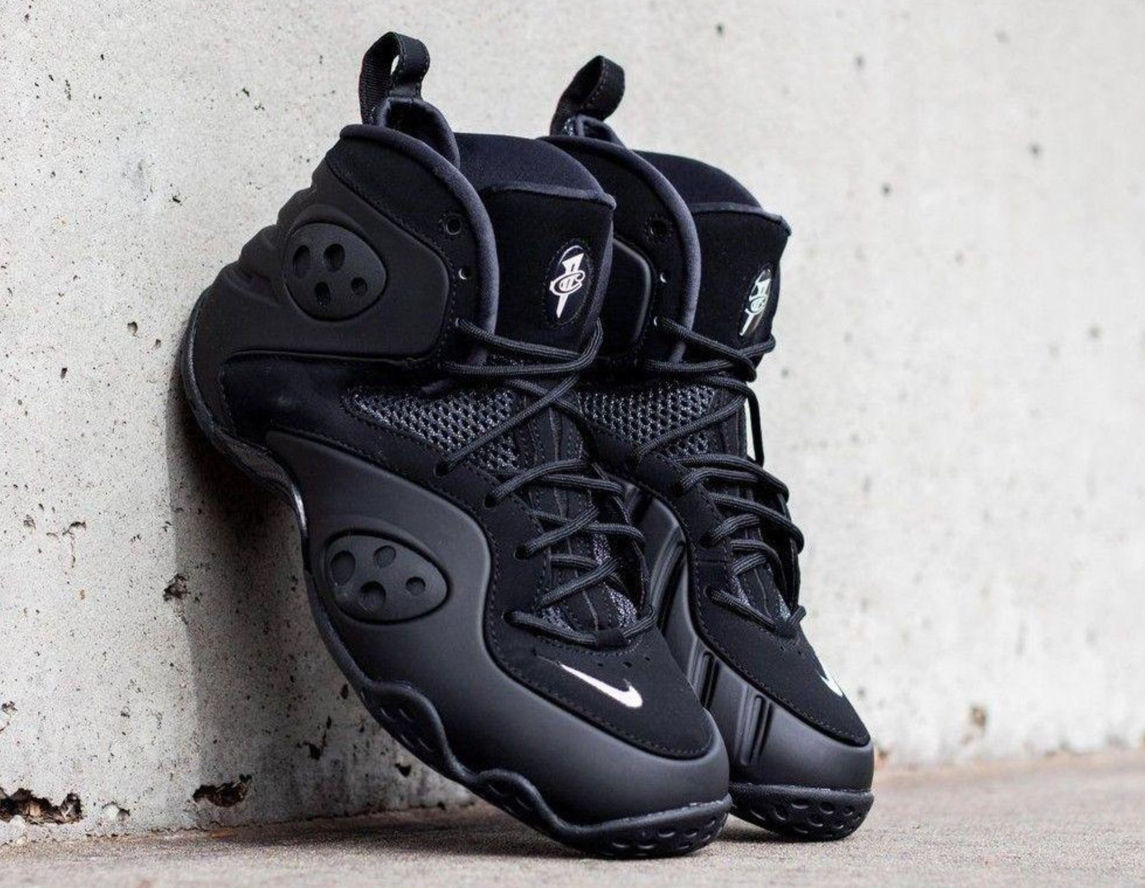 dfff93486995 Is From Zoom 2011  matte Weartesters The Back Black  Nike Rookie In  UA1x6w6Tq