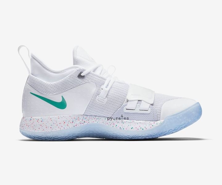 playstation pg 2.5 paul george