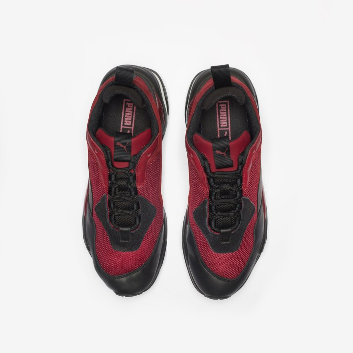 878724838a1841 New Puma Thunder Spectra Builds Flaunt Bold Colors for Fall ...