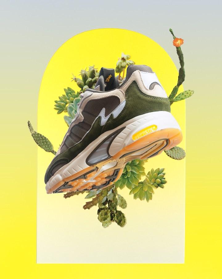 st alfred adidas temper run release date