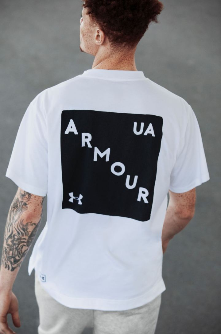 under armour ua exclusives be seen fw18 collection mens