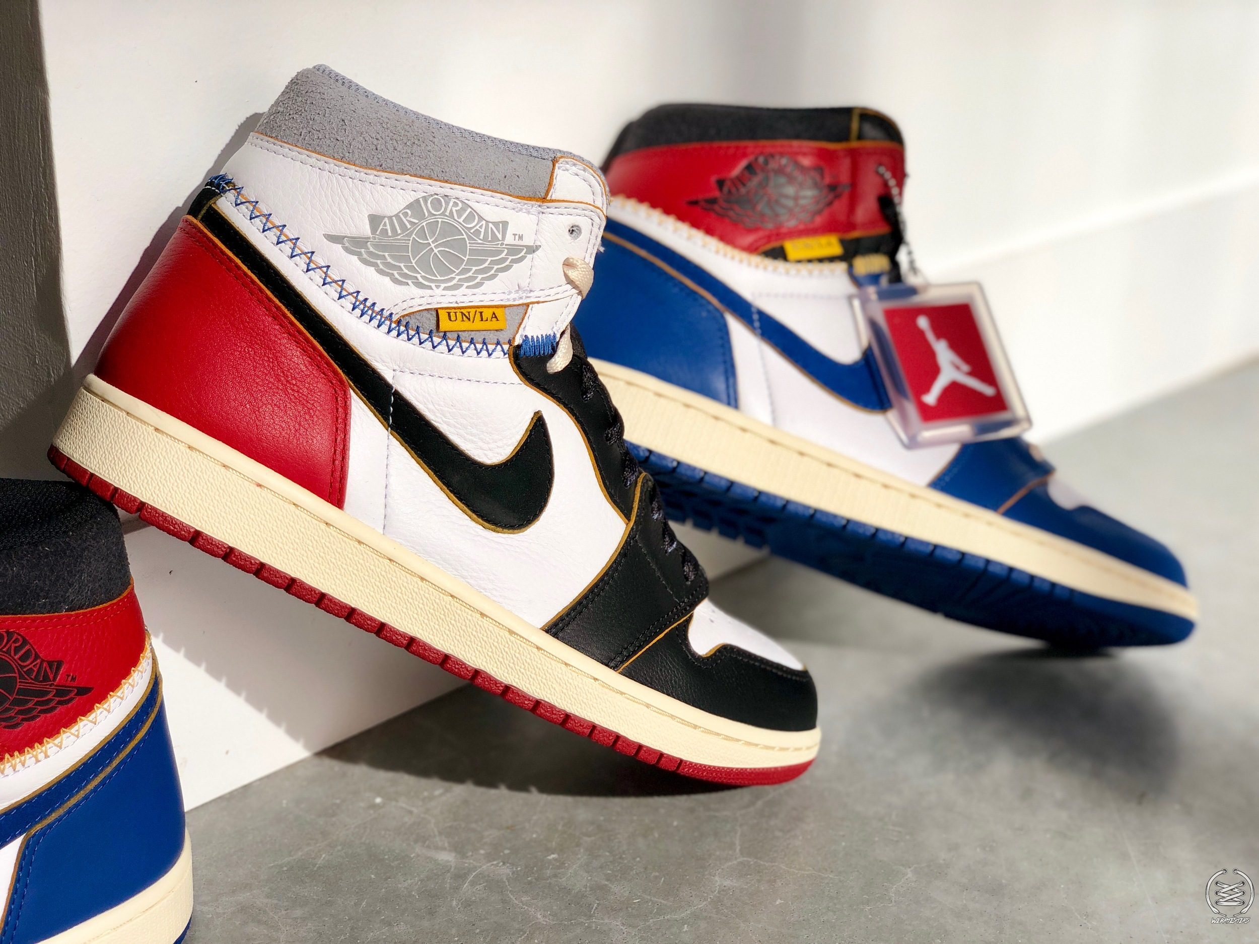 934686a7ad5 The Entire Union Jordan Flight Collection Has Been Unveiled with ...