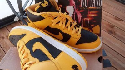 wu tang dunk high method man