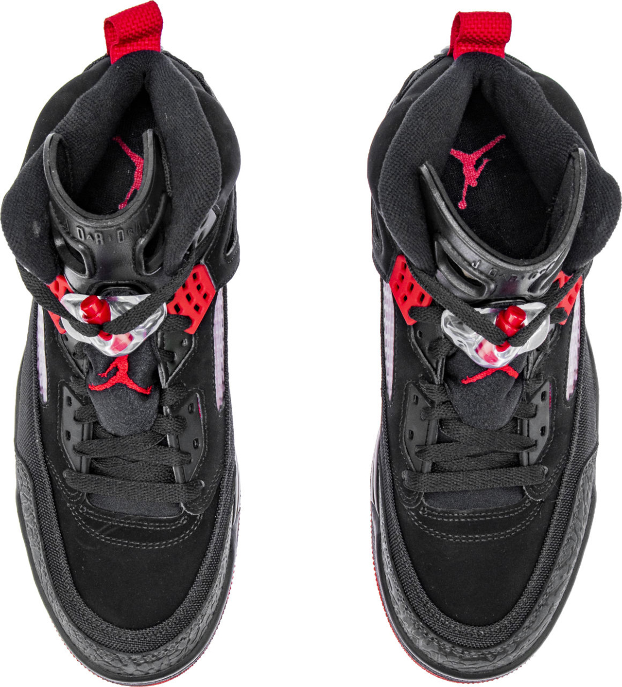 reputable site ce7b8 b72fc Air-Jordan-Spizike-Bred-3