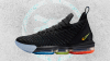 """How To Win A Pair of the Nike LeBron 16 """"I Promise"""""""