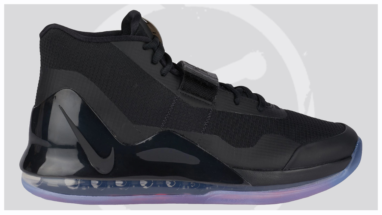 the nike air force max has landed stateside weartesters. Black Bedroom Furniture Sets. Home Design Ideas