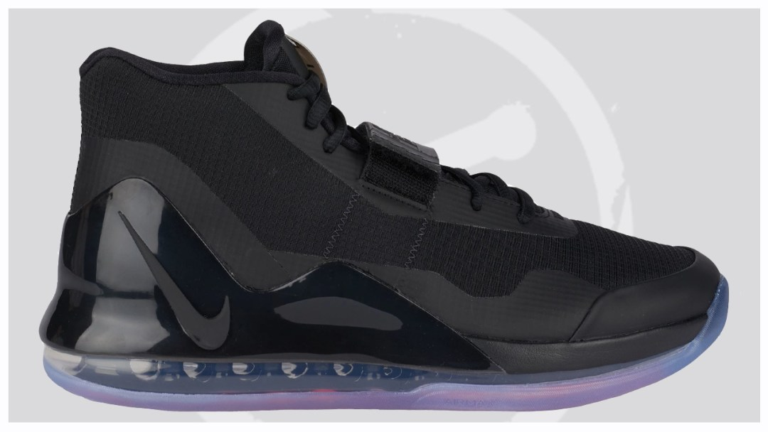 70be26136c3 The Nike Air Force Max Has Landed Stateside - WearTesters