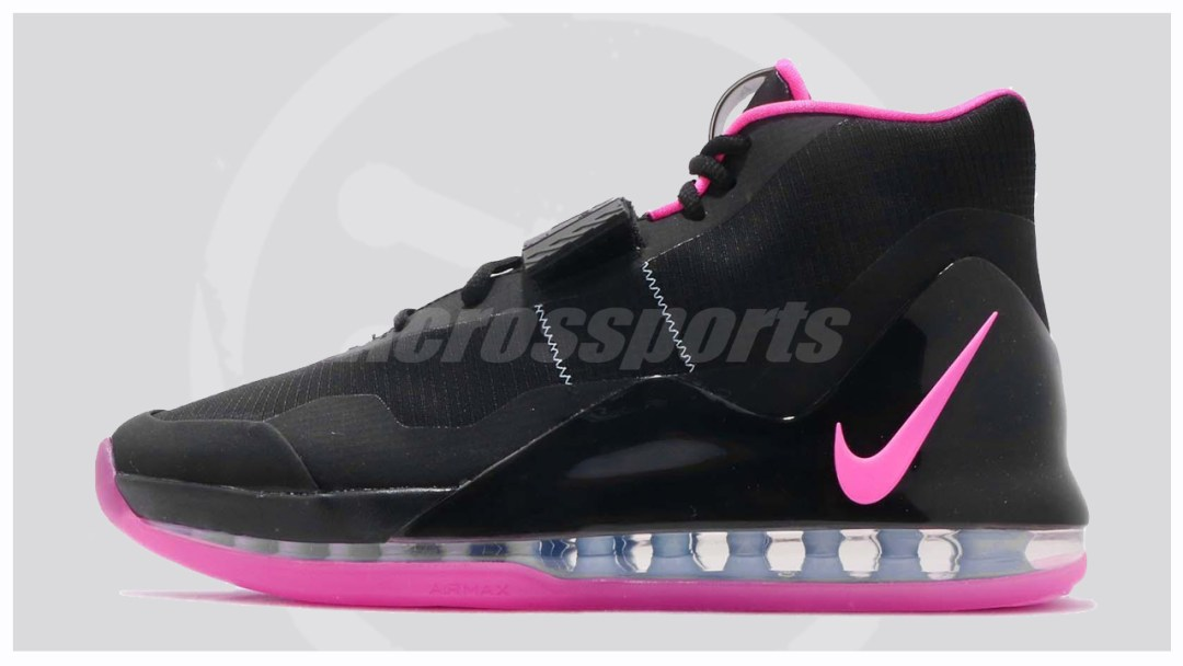 new styles 9f16d 00fdc Two Nike Air Force Max Colorways Are Available Now - WearTesters