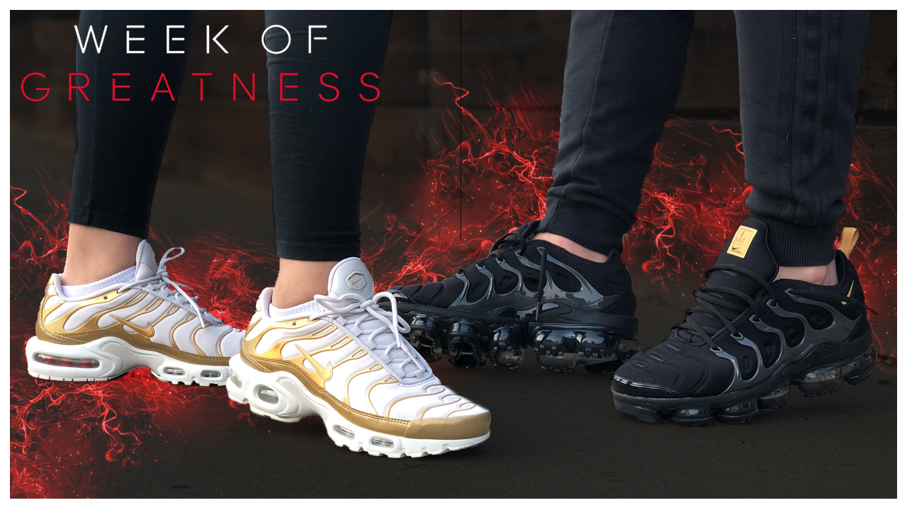 new concept f4702 cfde4 Air Max Madness During Foot Locker s Week of Greatness - WearTesters