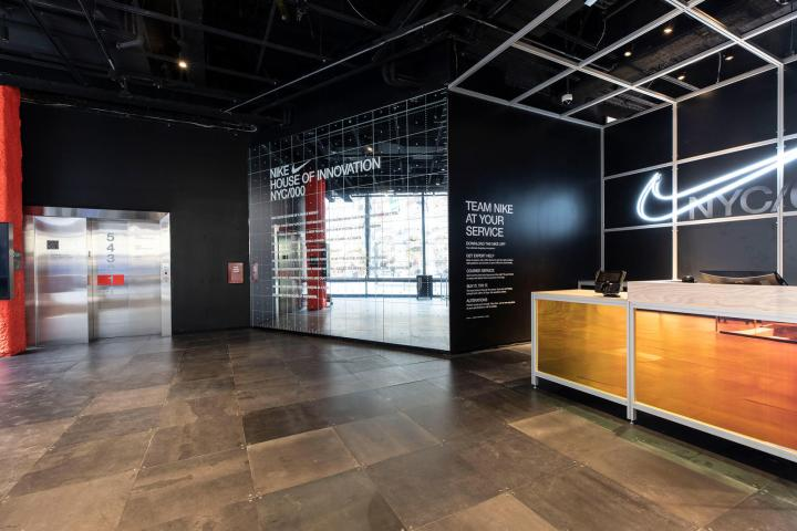 1fe23c583 Nike Brings Retail Experience to Life with New Flagship Store to NYC ...