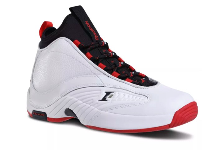 8150e70bf06d Allen Iverson s Reebok Answer 4.5 Releases This Week - WearTesters