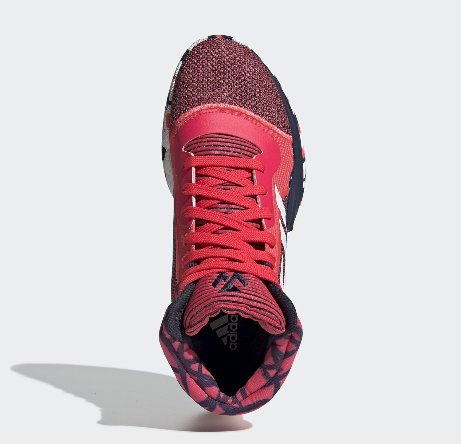 293f3188cd3 adidas-Marquee-Boost-John-Wall-PE-Five-Deep-4 - WearTesters