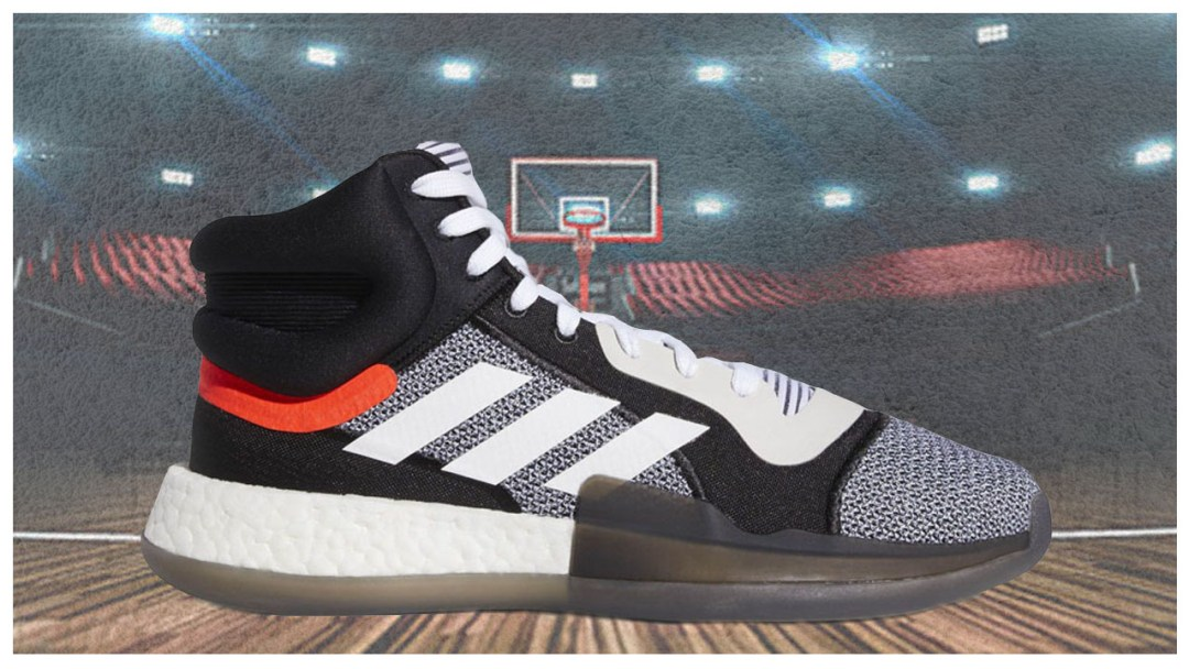 a34db95a742936 An Official Look at the adidas Marquee Boost for Basketball ...