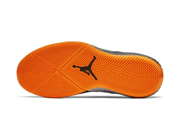 russell westbrook why not zer0.1 chaos outsole